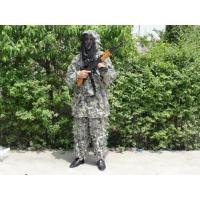 Wholesale Ghillie suit GHDMF-827 from china suppliers