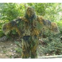 Wholesale Ghillie suit GHDMF-826 from china suppliers