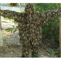 Wholesale Ghillie suit GHDMF-818 from china suppliers