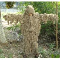 Wholesale Ghillie suit GHDMF-804 from china suppliers