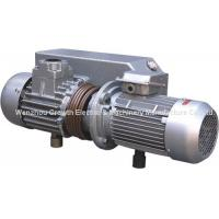 Wholesale XD series single stage rotary vane vacuum pump from china suppliers