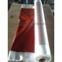 Wholesale Anti-corrosion silicone rubber fabric from china suppliers