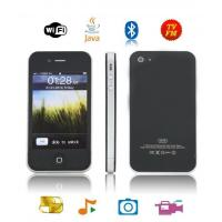 J8 TV Wifi Java Dual Sim Dual Standby Mobile Phone