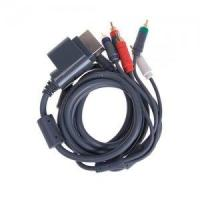 Wholesale Microsoft XBOX 360 Component HD AV High Definition Cable from china suppliers