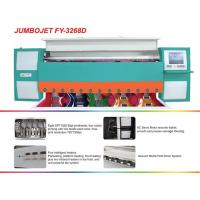 Wholesale Seiko head Solvent Printer FY3268G from china suppliers