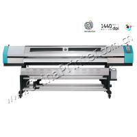 Wholesale ECO Solvent printer 181LA from china suppliers