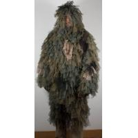 Wholesale Ghillie suit , polyester leaf ST36 from china suppliers