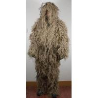 Wholesale 3 pcs set Ghillie Suit ST38 from china suppliers