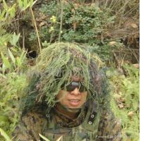 Wholesale ST79 ghillie helmat Cover from china suppliers
