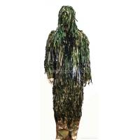 Wholesale ST78 clothes stripe ghillie suit from china suppliers