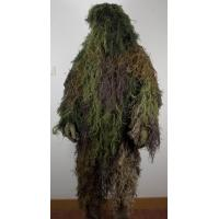 Wholesale Ghillie suit , burlap ST35 from china suppliers