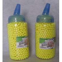 Wholesale 0.12g 6mm Plastic BB Bullet Airsoft gun Ammo from china suppliers