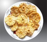 Wholesale Dried fruits Dried pineapple from china suppliers