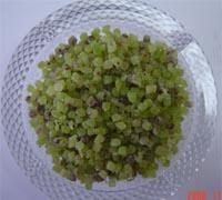 Wholesale Dried fruits Dried kiwi dice from china suppliers