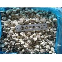 Buy cheap IQF Mushrooms IQF Oyster mushroom 2x2cm from wholesalers
