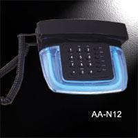 Buy cheap Crystal Neon Phone AA-N12 from wholesalers