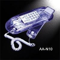 Buy cheap Crystal Neon Phone AA-N10 from wholesalers