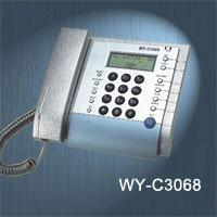 Buy cheap Caller ID Phone WY-C3068 from wholesalers