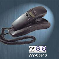 Wholesale Caller ID Phone WY-C8918 from china suppliers
