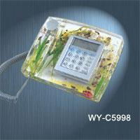Buy cheap Caller ID Phone WY-C5998 from wholesalers