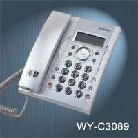 Buy cheap Caller ID Phone WY-C3089 from wholesalers