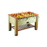 China 4.5' soccer table on sale