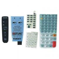 Wholesale Silicone keypad-001 from china suppliers