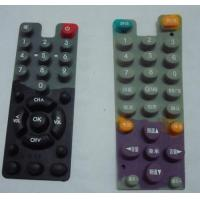 Wholesale Silicone keypad-002 from china suppliers