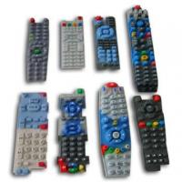 Wholesale Silicone keypad-003 from china suppliers