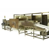 Buy cheap Microwave defrosting equipment from wholesalers