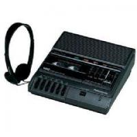 Buy cheap RR-830 Desktop Cassette Transcriber / Recorder from wholesalers