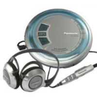 Wholesale SL-SX430 Portable CD/MP3 Player from china suppliers