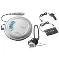 Wholesale SL-SX431 Portable CD/MP3 Player with Car Kit from china suppliers