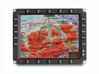 Buy cheap 5x4 inch avionics-grade Mission Display Unit from wholesalers