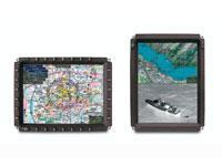 Wholesale 6x8 inch avionics-grade Mission Display Unit from china suppliers
