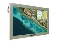 """Wholesale 65"""" rugged large display for collaborative visualization from china suppliers"""