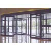 Wholesale Two Wings Auto-revolving Door-SWE-III Series from china suppliers