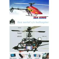 China R/C Helicopters Sea Serial Heli-Sea King 450 VI on sale