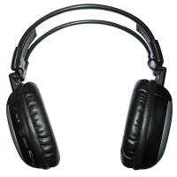 Wholesale HP-602 Infra-red folding cordless headphones from china suppliers