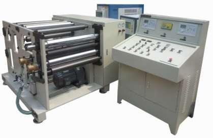 China ZHLWE-800 EMBOSSING MACHINE