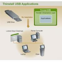 China Bullet-proof deployment for USB drive apps for sale