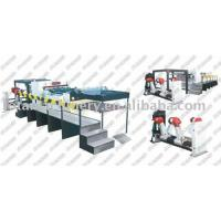 Wholesale JT-SHT-1400/1700C Automatic Sheet Cutter from china suppliers