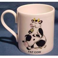 """Wholesale Just for Fun! """"Fat Cow Beaker"""" from china suppliers"""