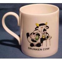 """Wholesale Just for Fun! """"Drunken Cow Beaker"""" from china suppliers"""