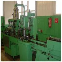 Wholesale Automatic Oil Rotary Filling Line from china suppliers