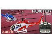 Wholesale Esky EC 130 2.4G RC Helicopter Red from china suppliers