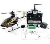 Wholesale Esky Honey Bee CP3 2.4G RC Helicopter Black from china suppliers