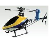 Wholesale SKYA 500 Carbon Fiber & Metal Electric Helicopter Kit from china suppliers