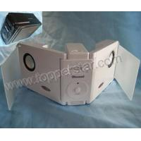 Buy cheap Foldable mini speaker SNY4175 from wholesalers