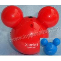 Buy cheap Mickey mini speaker w.build-in battery SNY4115 from wholesalers